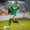 Ireland international makes move from Shelbourne to Birmingham City