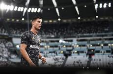 Ronaldo misses Juventus training as Man City rumours rumble