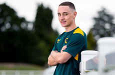 Ireland U19 international completes switch from Man City to Wolves