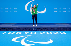 Head up, full strokes and coffee – How Ellen Keane changed to win gold