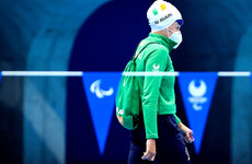 Róisin Ní Riain claims another PB to finish fifth in 400m freestyle final