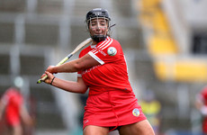 'At the end of the day it's a hobby and you're playing camogie because you love it'