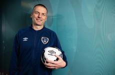 Brighton duo earn call-up as Jim Crawford names Irish U21 squad for Euro qualifiers