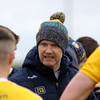 Red Hand expected route to glory would have to go through Meath, says Enda McGinley