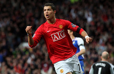 Man United reach deal with Juventus to sign Cristiano Ronaldo