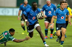 Leinster and Munster host South African newcomers on opening weekend as URC fixtures are confirmed