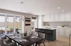 Style, space and a scenic location: Brand new family homes that have it all in Co Kildare