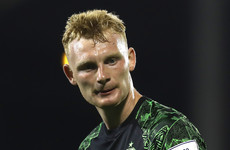 Celtic boss tips Liam Scales for 'a big future' after reaching agreement to sign Irish defender