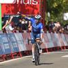 Senechal wins sizzling Vuelta sprint as Jakobsen falls flat