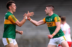 Kerry name team for All-Ireland semi-final showdown with Tyrone