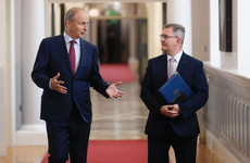 Donaldson urges quick resolution to NI Protocol issues following 'frank' talks with Taoiseach