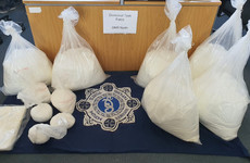 Five vehicles and €358,000 worth of cocaine seized in Dublin