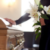 Deaths climbed 10% in first quarter of this year with one in every five due to Covid
