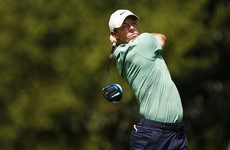 McIlroy six off the lead as DeChambeau fires sizzling 60 to take control at BMW Championship