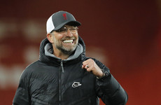 Jurgen Klopp relishing Chelsea test as Liverpool look to state title credentials