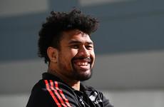 Ardie Savea to take over All Blacks captaincy