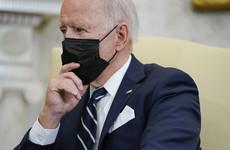 Joe Biden says China still withholding 'critical' info on Covid-19 origins
