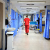 Larger risk of hospitalisation in people with Delta variant - study