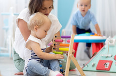 Poll: How do you think the State should fix issues with accessing childcare?