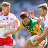 Tyrone hold on for dramatic extra-time success over Kerry to reach All-Ireland final