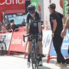 Bardet claims first Vuelta stage win as Eiking retains overall lead