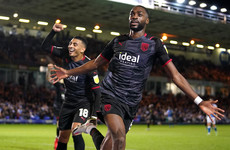 Ajayi nets stoppage-time winner as West Brom snatch points at Peterborough