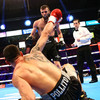 Brilliant Cacace drops and outclasses Woodstock in BT Sport headliner