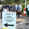 Covid-19 vaccine hesitancy drops 36 percentage points in 10 months, survey finds