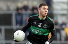 Connolly hits two goals as Nemo Rangers win 2020 Cork senior football final against Castlehaven