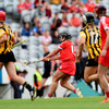 Captain Collins with injury-time winner as Cork down All-Ireland champions Kilkenny to reach final