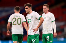 'I feel I'm better than what I've shown' - Molumby determined to step up for Ireland