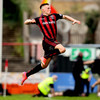 Lyons stunner sees Bohemians past Shamrock Rovers in fiery FAI Cup clash
