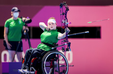 Paralympic Breakfast: Three Team Ireland swimmers reach finals as archer Kerrie Leonard bows out
