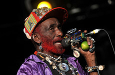 Lee 'Scratch' Perry, reggae and dub wizard, dies at 85