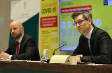 Coronavirus: 1,293 new cases confirmed in Ireland