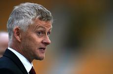 Ole Gunnar Solskjaer tells Man United forwards to expect Cristiano Ronaldo to start