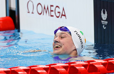 'The best day of my life' - Nicole Turner jubilant after Paralympics success