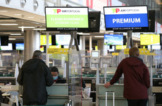 July boost for overseas travel but pandemic continues to have a 'dramatic impact', says CSO