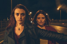 'She was intensely, vibrantly alive': Nika McGuigan's final film tells story of sisters marked by trauma