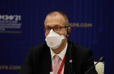 WHO warns that Covid-19 deaths in Europe are rising