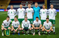 Do you agree with our Ireland team to face Portugal?