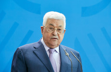 Palestinian president and Israeli defence minister hold first high-level talks in years
