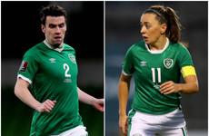 FAI announces equal pay for Ireland's senior men's and women's teams