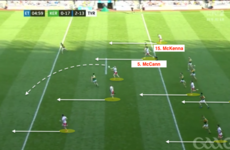 3 crucial plays when Tyrone turned over Kerry and caused havoc on the counter