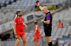 'I thought it was a penalty actually' - Red cards in spotlight ahead of All-Ireland final