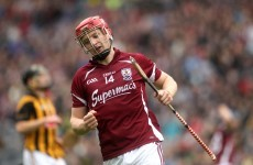 The August Allstar hurling awards go to...