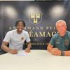 Bohs sign Irish underage international Idowu following release by Cardiff