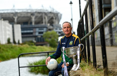 'That was a sad, sad day' - From a 40-point defeat to All-Ireland senior final place