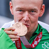 Paralympic Breakfast: hand-cyclist Gary O'Reilly clinches bronze for Team Ireland