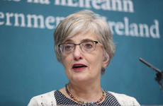 Coveney received a text but not a 'formal invitation' to Zappone event at Merrion Hotel